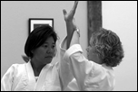 Women's Aikido Picture